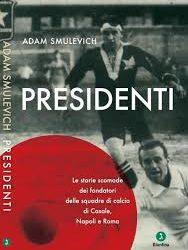 """Presentazione del Libro """"Presidenti"""" di Adam Smulevich"""