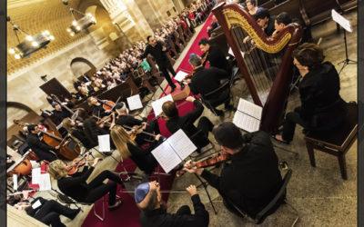 Concerto in Sinagoga