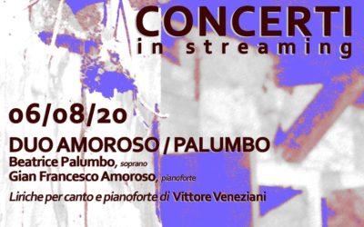 concerto 06/08/2020